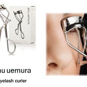 ลด 50% shu uemura eyelash curler ชูอูเอมูระ ที่ดัดขนตาตัวแม่ ที่ครองใจสาวๆทั่วโลก งอนเด้งทั้งวัน ขนตาไม่ห้ก ดัดแล้วสวย พร้อมยางซิลิโคนสำรอง1ชิ้น