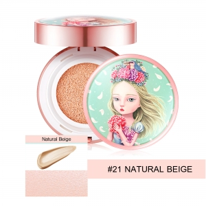 Absolute Radiant Girl Cushion Foundation #21 NATURAL BEIGE