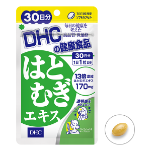 คลิ๊กมีรีวิว dhc ฮะโทะมุกิ 30วัน hatomugi ผิวขาวสวยกระจ่างใสปิ๋ง สุขภาพดี เหมือนผิวนางงาม