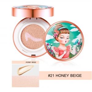 Absolute Honey Girl Cushion Foundation #21 HONEY BEIGE