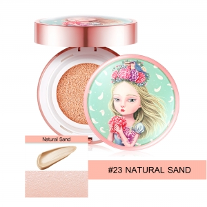 Absolute Radiant Girl Cushion Foundation #23 NATURAL SAND