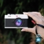 แบตสำรองกล้อง Remax Lycra RPP-31 10000 mAh thumbnail 2