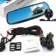 กล้องติดรถยนต์หน้า-หลัง Vehicle Blackbox DVR Full HD 1080P thumbnail 5