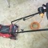 เครื่องตัดหญ้าไฟฟ้า
