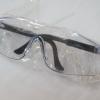 แว่นตากันสะเก็ดสีใส แบบ 3