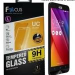 โฟกัส ฟิล์มกระจก Asus Zenfone 2 Laser 5