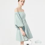 A001 Jasmine princess Dress