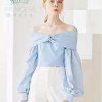 B002 Blue Ivy Princess Dress