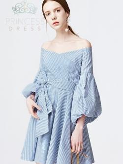 A004 Margaery Blue PCD