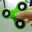 handspinner ของเล่นคลายเครียด ราคาถูก สีเขียว