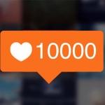 10,000 ไลค์