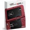 เครื่อง New 3ds ll สีแดง