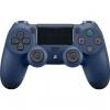 Joy DualShock 4 Wireless Controller (Midnight Blue)