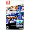 Switch Mega Man Legacy Collection + Mega Man Legacy Collection 2 English Version