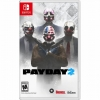 Nintendo Switch Pay Day 2 US Eng