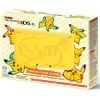 เครื่อง New 3ds XL Pikachu Yellow Edition