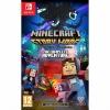 Nintendo Switch Minecraft Story Mode The complete Adventure Eu Eng