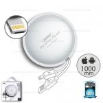 สายชาร์จ i5/i6/Micro USB รุ่น 099T (สีขาว) - Remax