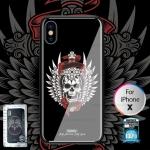 เคส iPhone X BL-01 Yarose RM-1653 - Remax