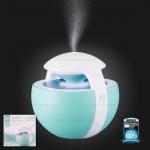 เครื่องพ่นไอน้ำ Mini Humidifier รุ่น WT-A01 (สีฟ้า) - WK
