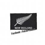 นิวซีแลนด์ New Zealand- ตัวรีด (Size M)