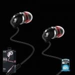 หูฟัง รุ่น RM - 585 สีดำ - REMAX