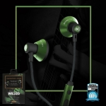 หูฟัง รุ่น WE380 สีเขียว - WK