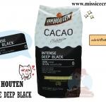 BCP1000 ผงโกโก้อย่างดีสีดำเข้ม 1000 g. Black Cocoa Powder