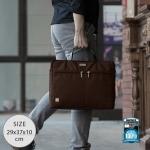 กระเป๋าถือ รุ่น 304 สีน้ำตาล - REMAX