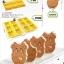 Pavoni Mould พิมพ์ไอศกรีมแท่ง ไอศกรีมแซนวิช ถาด ไม้ไอติม [แล้วแต่แบบ กรุณาดูแคตตาล็อก] thumbnail 19