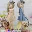 ตุ๊กตาเรซิ่นห้อยขาแนววินเทจทาสน้องหมาน่ารัก (ตัวละ 290/1 ตัว ) thumbnail 6