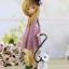 ตุ๊กตาเรซิ่นห้อยขาแนววินเทจทาสน้องหมาน่ารัก (ตัวละ 290/1 ตัว ) thumbnail 8
