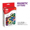 First Classroom - Magnetic ตัวอักษรแม่เหล็ก ตัวพิมพ์ใหญ่ ขนาด 2.5 นิ้ว