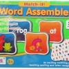 Match - Word Assemble