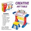 กระดานแม่เหล็ก First Classroom - Creative Art Table (HM1102A)