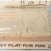 (น้ำหนัก 1 กิโลกรัม) ทรายวิทยาศาสตร์ สีธรรมชาติ Soft sand ทรายนิ่ม 1000 กรัม