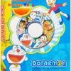 (ขนาด 30 นิ้ว) ห่วงยาง โดเรม่อน Doraemon ลายลิขสิทธิ์แท้ Doraemon ห่วงยาง โดเรม่อน 30 นิ้ว