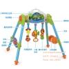 Huile Toys เพลยิม แบบขาตั้ง สวนสัตว์ 906