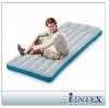 (ขนาด 2.5 ฟุต) ที่นอนเป่าลม intex 67998 CAMPING MAT ที่นอน แค้มปิ้ง (ขนาด 72 x 189 x 20 ซม.)