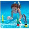 ของเล่นในน้ำ ทุนในน้ำ Intex - Mainan Air Anak Underwater Fun Balls 55503Np