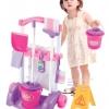 ชุดอุปกรณ์ทำความสะอาด ครบเซ็ตสำหรับเด็ก CLEANER PLAYSET