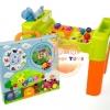 Huile Toys โต๊ะกิจกรรม สารพัดของเล่น (928HU)