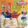 โต๊ะเล่นทราย HG-607 ของเล่นสำหรับเด็ก เล่นน้ำเล่นทราย