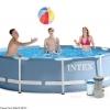 ( ขนาด 12 ฟุต ) สระน้ำขนาดใหญ่ INTEX Prism Frame Pool (366x76)