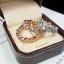 พร้อมส่ง Diamond Ring แหวนเพชร CZ แท้ thumbnail 2
