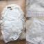 พร้อมส่ง เสื้อกางเกงทอลายดอกทานตะวัน thumbnail 9