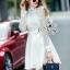 พร้อมส่ง Mini Dress ลุคเรียบหรู thumbnail 9
