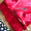เสื้อผ้าเกาหลี พร้อมส่ง เสื้อคร็อปสีแดงและกระโปรงลายจุด thumbnail 11