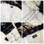 เสื้อผ้าเกาหลี พร้อมส่ง เสื้อคลุมคาดิแกน Chanel thumbnail 3
