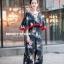 เสื้อผ้าเกาหลี พร้อมส่ง Kloset จั้มสูดสุดไฮคลาส thumbnail 8